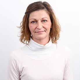Ingrid MOULIN
