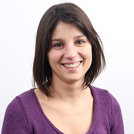 Karen CAILLEAU