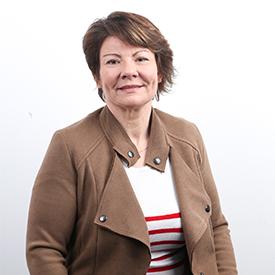 Sophie CHANSON SERRAULT